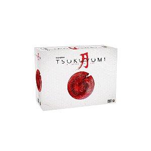 Tusukuyumi - A Queda da Lua + sleeves ( pré-Venda)