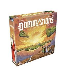 Dominations: A Ascenção das Civilizações (Pré-venda)