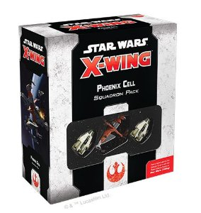 X-Wing Phoenix Cell