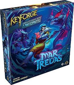 Keyforge Mar de Trevas - Starter Set (Pré-venda)