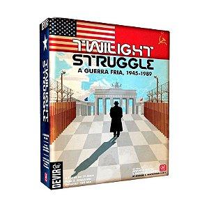 Twilight Struggle: A Guerra Fria + Sleeve