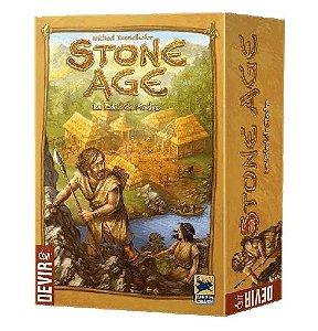 Stone Age + Sleeves (Pré-Venda)