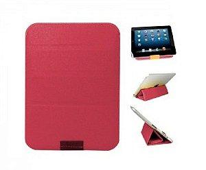 """Case universal para tablet 10"""" - Obien BOA OB-CV-U10-23 Rosa"""