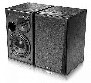 Monitor De Áudio Edifier R1100 Bivolt 42w Rms