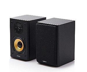 Monitor de Áudio Edifier 2.0 Bivolt R1000T4 Preta
