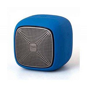 Caixa de Som Bluetooth  Portátil 5.5W RMS EDIFIER MP200 - Azul