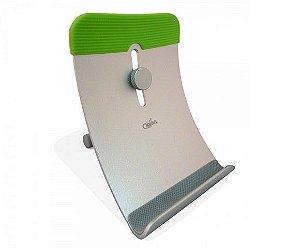 Suporte para Smartphone / Tablet / iPad - iStand Obien AP-SN-100-03 Verde