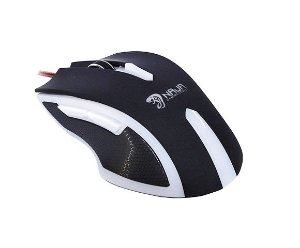 Mouse Gaming Leo Naja MS-G02 - Braview