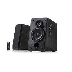 Monitor de Audio Bluetooth Edifier 66W R1700BT Preta