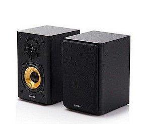 Monitor de Áudio 2.0 Bivolt Edifier R1000T4 Preta