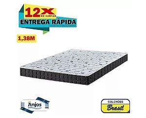 Colchão Anjos Querubim D20 Casal 138x188x12