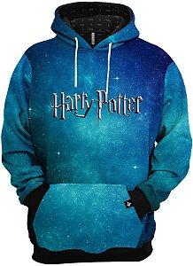 Blusa Frio Moletom Harry Potter Pedra Filosofal