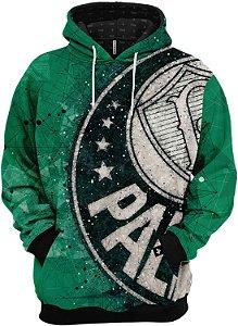 Blusa de Frio Moletom Sociedade Esportiva Palmeiras