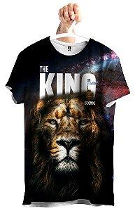 Camiseta O Rei Está Chegando