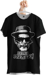Camiseta Seu Madruga do Chaves