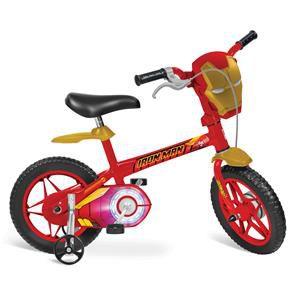cda2d3d4c Bicicleta Infantil Aro 14 Bandeirante Adventure - Modas Paula Baby