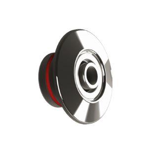 Dispositivo Retorno Piscina Ajustável Inox 316 Premium - Tholz