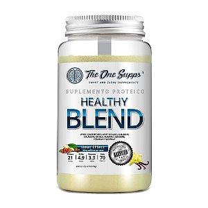 Healthy Blend® 454g Baunilha