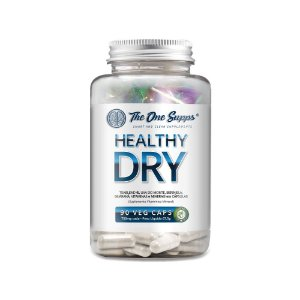 Healthy Dry® 90 Vegan Caps