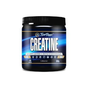 Creatine 300g Vegan True Supps