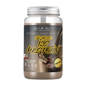Go More Iso Protein 908g Chocolate Cream