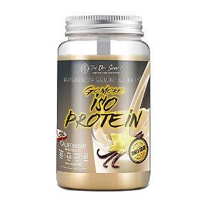 Go More Iso Protein 908g Vanilla Cream