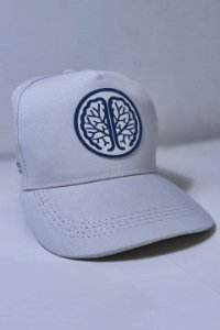 Boné The One Branco (White Cap Premium)