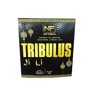 Tribulus Terrestris Ji Li 60% Saponinas - 60 Caps