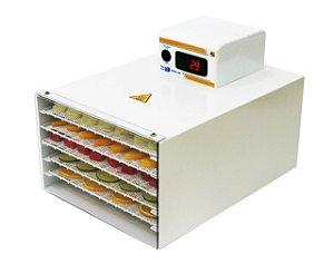 Desidratador de alimentos residencial Pratic Dryer Digital com Timer M042-DT