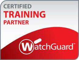 Treinamento WatchGuard Firewall Essentials - 3 Alunos