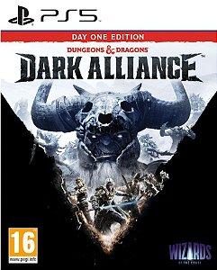 Dark Alliance - PS5