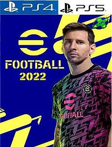 eFootball 2022 Premium Player Pack PES 22