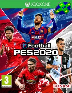 PES 2020 - PRO EVOLUTION SOCCER 2020 - XBOX ONE
