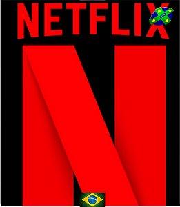 CARTÃO NETFLIX