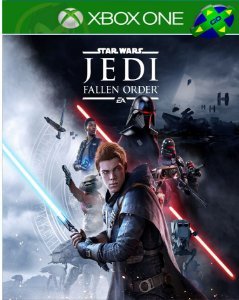 STAR WARS JEDI FALLEN - XBOX ONE