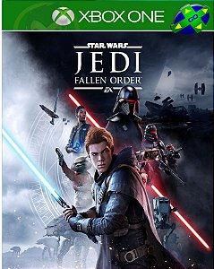 STAR WARS JEDI FALLEN - XBOX ONE