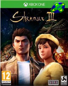 SHENMUE III - XBOX ONE