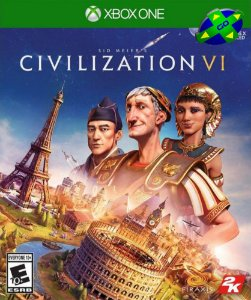 SID MEIER'S CIVILIZATION VI - XBOX ONE