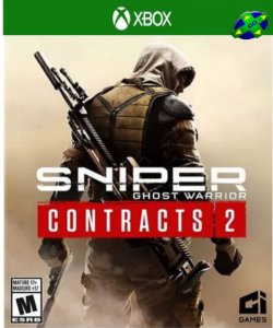 Sniper Ghost Warrior Contracts 2 - XBOX One/Series X/S