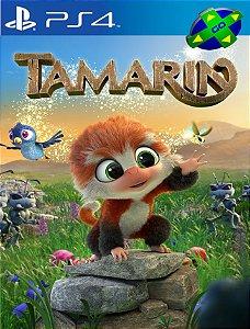 TAMARIN - PS4