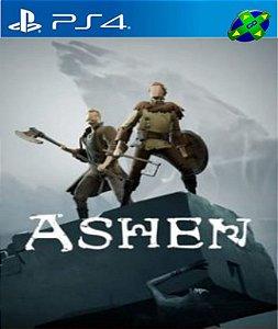 ASHEN - PS4