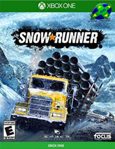 SNOW RUNNER - XBOX ONE