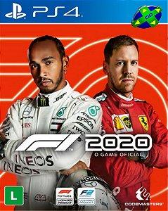 F1 2020 - PS4/PS5