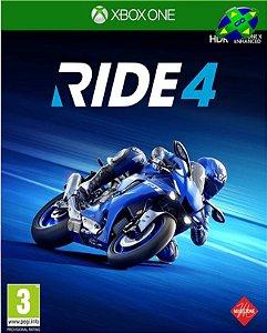 RIDE 4 - XBOX ONE