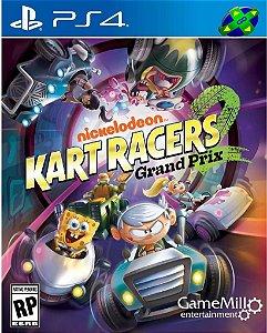 Nickelodeon Kart Racers 2 Grand Prix - PS4