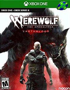 Werewolf The Apocalypse - Earthblood - XBOX ONE OU SERIES X/S
