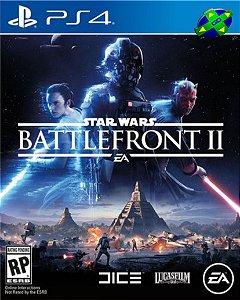 STAR WARS 2 - PS4/PS5