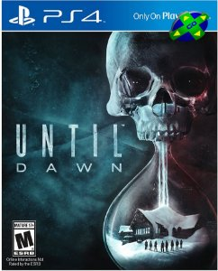 Until Dawn - PS4/PS5