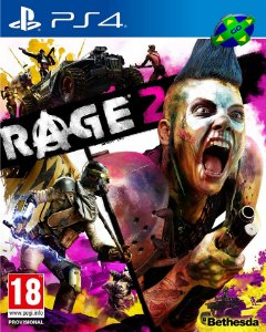 Rage 2 - PS4/PS5