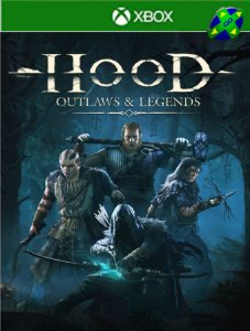Hood Outlaws & Legends  - XBOX One/Series X/S